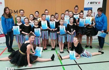 Turnverein Waldsassen Magic Amazing Tanz