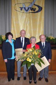 Turnverein Waldsassen Ehrenmitglieder