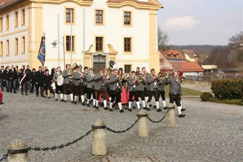 Turnverein Waldsassen Festivitäten Jubiläum