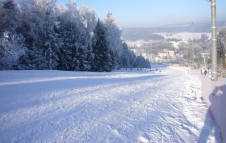 Skianlage Schloppach Piste