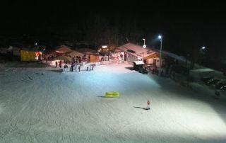 Skianlage Schloppach Winterevent