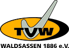 Turnverein Waldsassen 1886 e. V. Logo