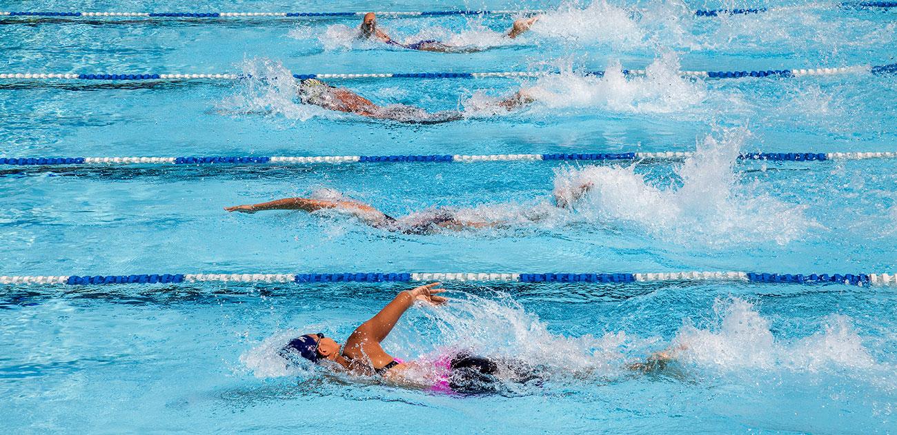 Turnverein Waldsassen Schwimmen